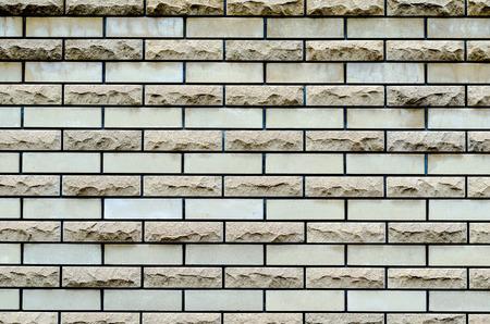 texture gray brick wall