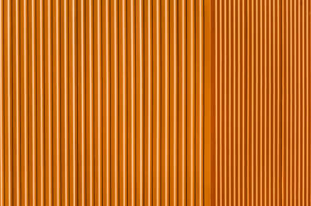 orange wall of a modern building simple architectural abstract background pattern