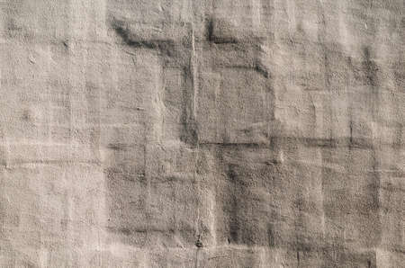 pattern old vintage gray wall architectural background