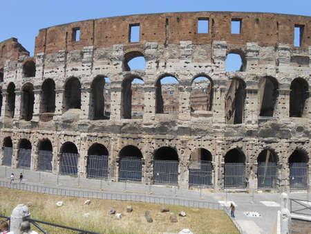 absolution: Travel Italy Rome, art, love, and history region   Stock Photo