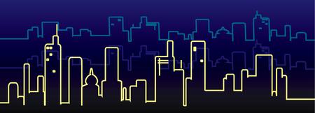panorama city panorama: Ciudad de panorama