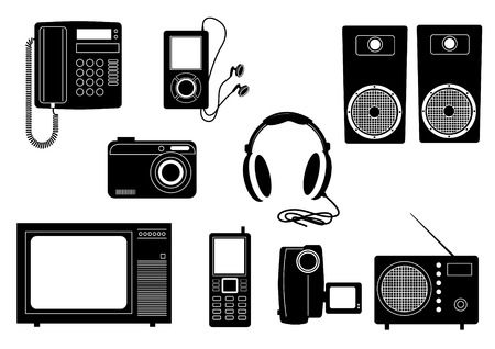 Technics for life Vector