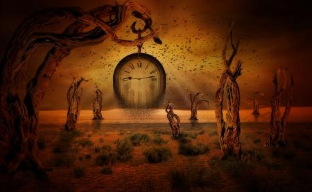 doom: time expired