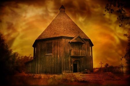 chapel: Old Chapel