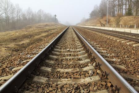 kaunas: trackway