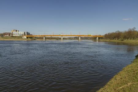 metropolitan: wooden bridge