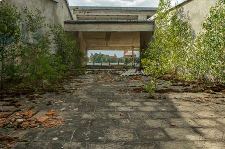useless: Useless building