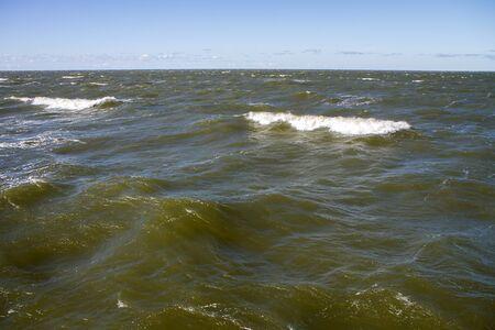 Baltic sea Stok Fotoğraf