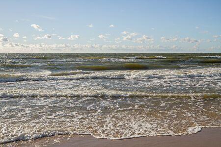 uninhabited: Cold waves