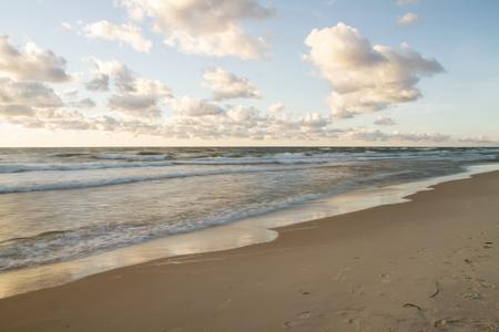 uninhabited: Baltic Sea