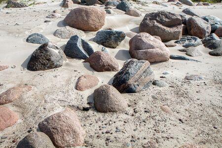 gold coast: ashore