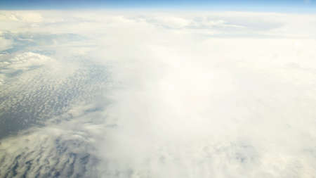cloudy: cloudy earth