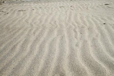 hot stones: Sand sea Stock Photo