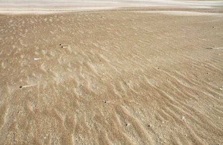gravel: Sand and gravel