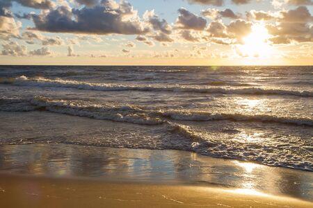 baltic sea: Summer at the Baltic Sea