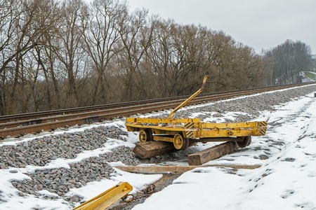 carried: works carried out during the winter