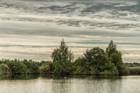near: near lake