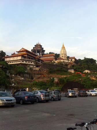 si: Ke Lok si temple