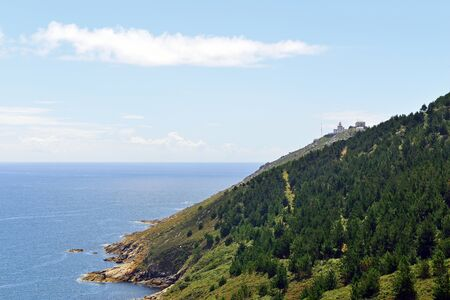 galizia: baia di Fisterra Galizia Spagna