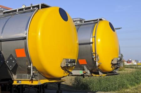 fuel tanker photo