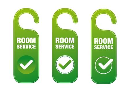 apartment suite: Room Service