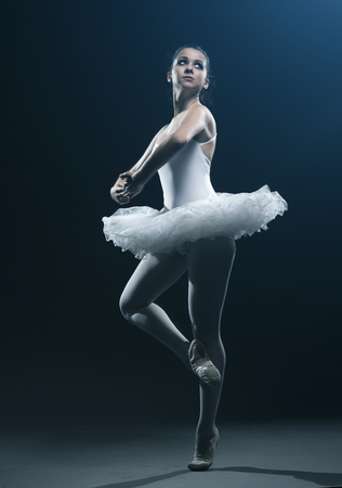 ballet: Ballet dancer and stage shows
