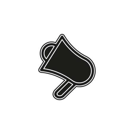 Agitation icon.
