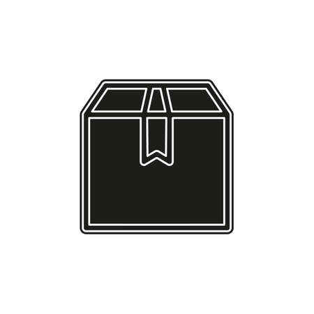Think out of box concept line icon.