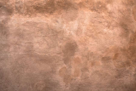 sienna: An old wall sienna color, with shades of brown and yellow.