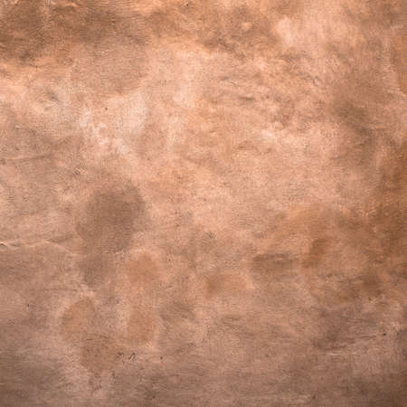 sienna: An old wall color sienna, with shades of brown and yellow.