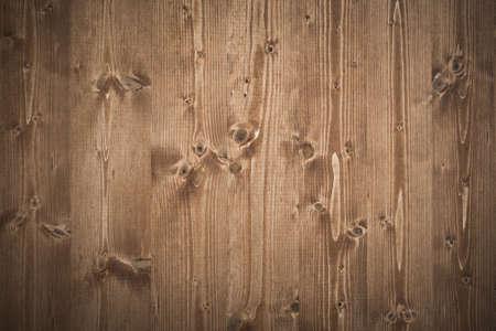 wood grain: Background of an old natural wooden darken room.