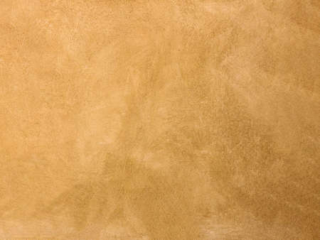 Dirty brown stucco background