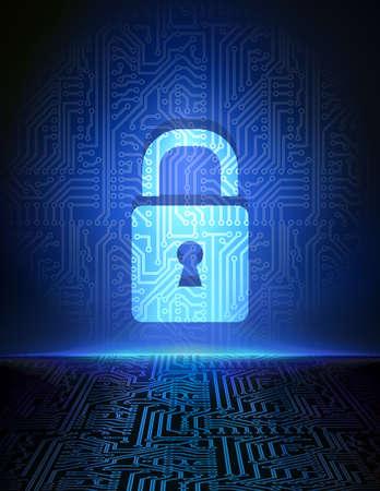 サイバー セキュリティの概念の背景