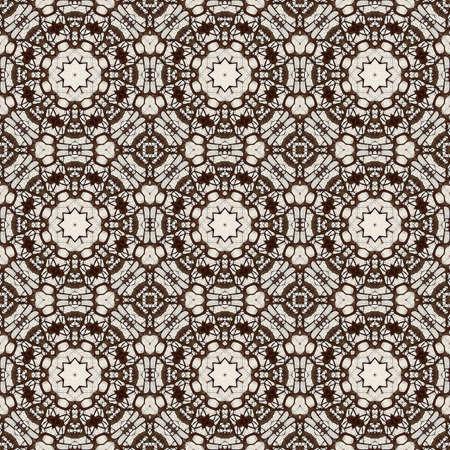 brawn: White and Brawn textured pattern