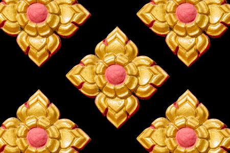 Thai art decoration