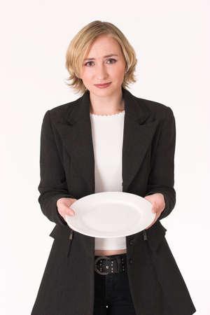 suplicando: Escrito para la alimentaci�n cuando es mal negocio
