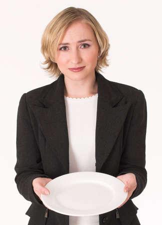 suplicando: Alimentos en favor de la empresa cuando es mala