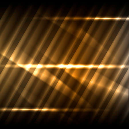 Abstract  background  with shined bronze surface Stock Photo - 25243679