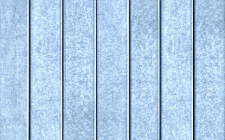 aluminium background: Set of Light Grey Metal Plates as Background