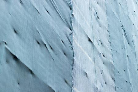 blank grey canvas for a background Stok Fotoğraf