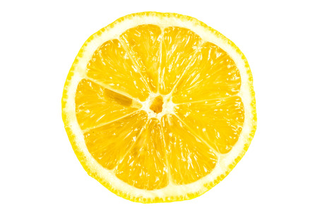 レモン スライス