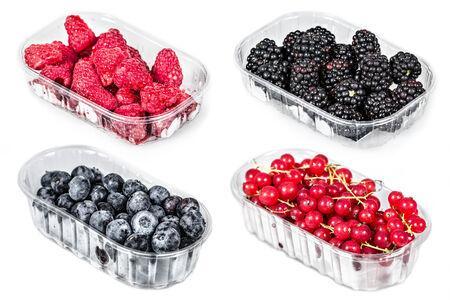 果実とボウル 写真素材