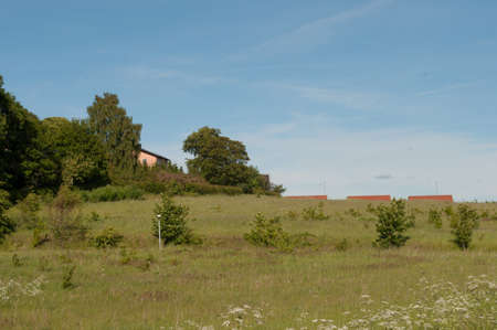 suburbs of Aalborg Denmark
