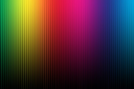 stripped: illustration of colorful stripped background