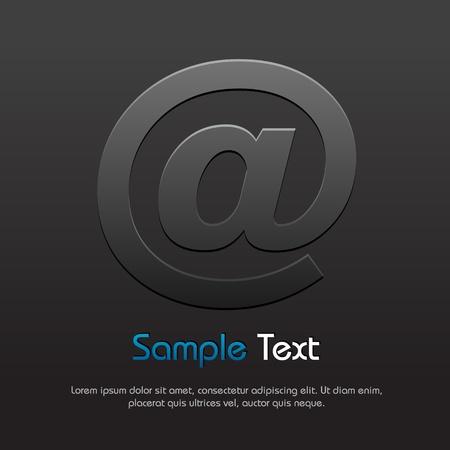 webspace: illustration of web icon