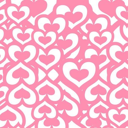 truelove: illustrazione di sfondo cuore