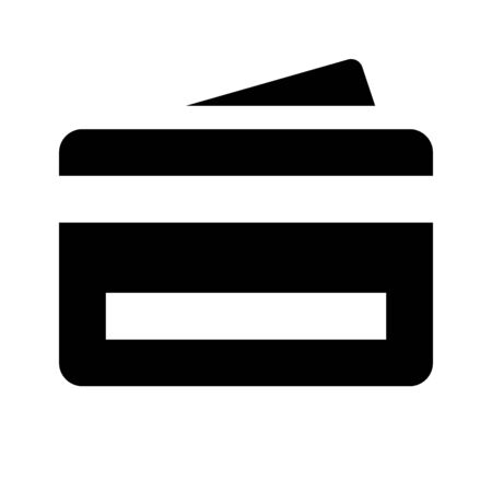 Credit cards icon.