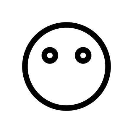 emoji without mouth
