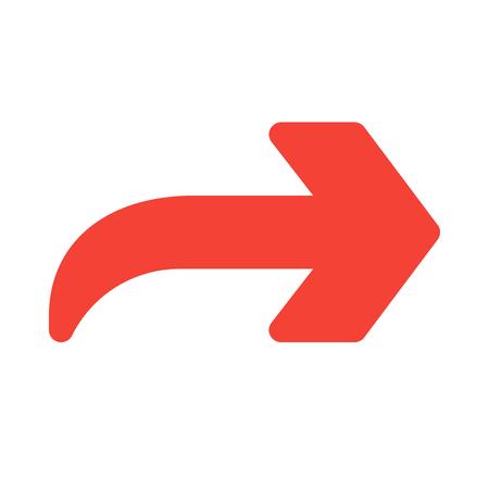forward arrow