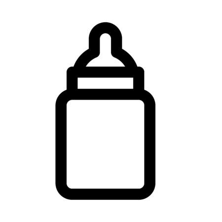 butelka do karmienia dziecka
